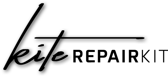 kite repair kit logo