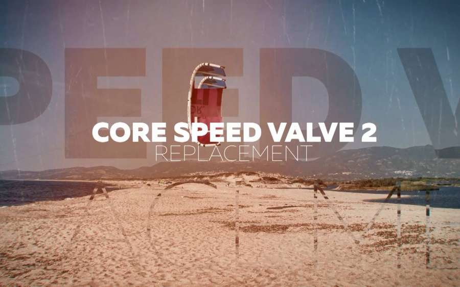 CORE Speed Valve 2 Replacement Video